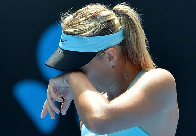 Maria Sharapova is back in the business but will a Grand Slam beckon again?