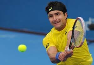 Australian Open: 'Mad Dog' Marinko Matosevic hits out at coach