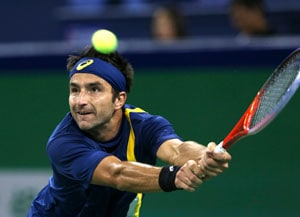 Marinko Matosevic beats 6th-seeded Robin Haase in Vienna