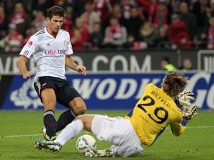 Bayern Munich back to basics after Mainz shock