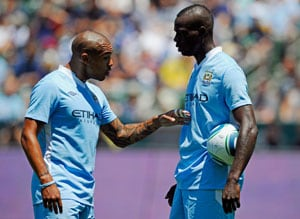 Mario Balotelli to appeal club fine to league tribunal