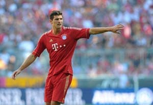 Bayern hot-shot Gomez ready for Villarreal