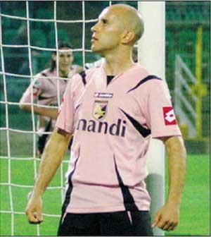 Bresciano back for Australia after long break