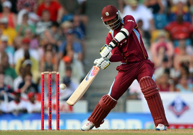 1st T20: Marlon Samuels leads West Indies to 27-run victory over England