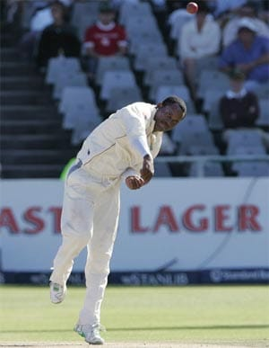 Samuels' action cleared by ICC