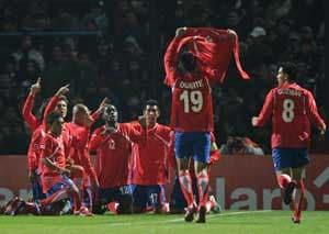 Costa Rica remember fallen colleague at Copa