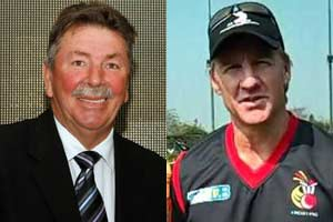 Rod Marsh, Andy Bichel join Australian selection panel