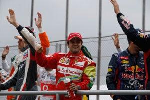 Felipe Massa leaves Ferrari frustrated after Brazilian GP penalty