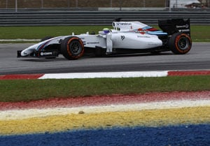 Malaysian GP: Felipe Massa stands by decision to ignore team orders