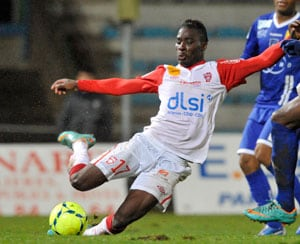Newcastle United's French spree continues with Massadio Haidara deal