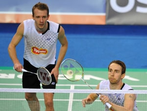 IBL: Olympic silver-medallist Mathias Boe to play for Awadhe Warriors