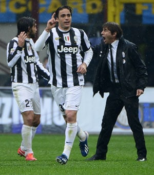 Juventus striker Alessandro Matri signs for AC Milan, Kaka deal 'difficult'