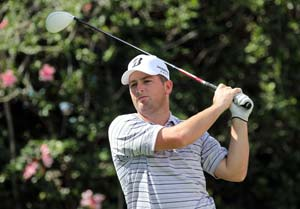 Matt Every seizes Sony Open lead