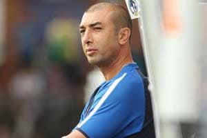 Roberto Di Matteo calls for end to Chelsea travel sickness