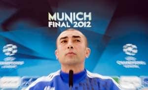 Chelsea boosted as Luiz, Cahill train