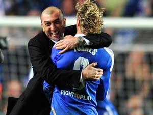Di Matteo backs Torres to shine after Cup double