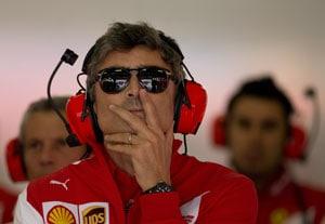 Chinese GP: Ferrari introduces new team principal in Shanghai