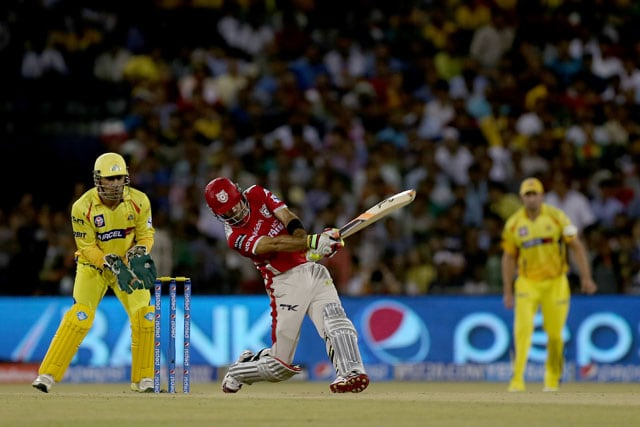 IPL Preview: Batsmen vs Batsmen as Kings XI Punjab Face Royal Challengers Bangalore