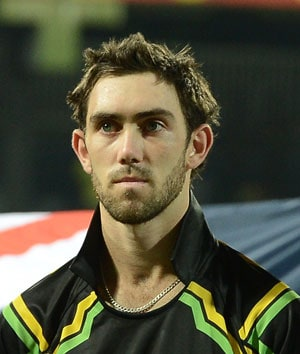 Australian all-rounder Glenn Maxwell joins Surrey