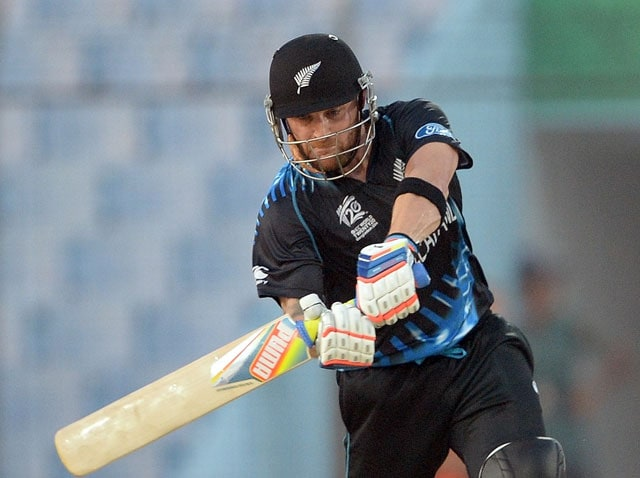 World Twenty20, Highlights: New Zealand beat Netherlands by six wickets after initial hiccups