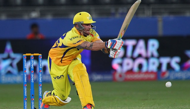 IPL 7: Brendon McCullum, Mohit Sharma script Chennai's comprehensive win over Mumbai
