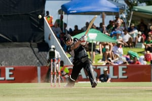 1st ODI: New Zealand beat South Africa by one wicket