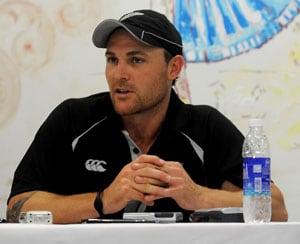 Brendon McCullum, Ajmal top T20 rankings; Yuvraj re-enters at 15th spot