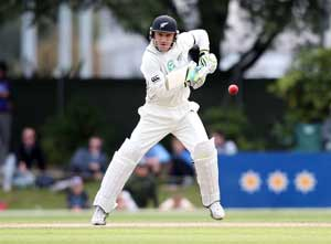 1st Test: New Zealand, South Africa draw after rain washes out Day 5