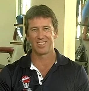Dhoni has the respect of all nations, says Glenn McGrath