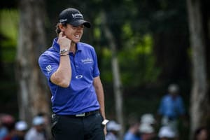 Rory McIlroy seeking double in Dubai
