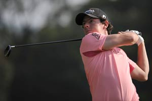 Rory McIlroy finding a balance in golf and life
