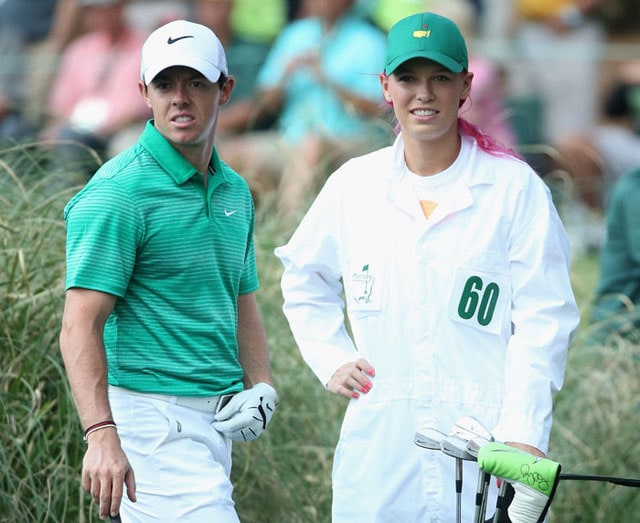 Rory McIlroy Breaks Off Engagement to Tennis Ace Caroline Wozniacki