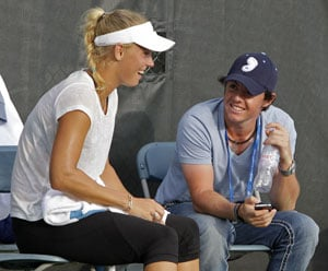 "Caroline Wozniacki may Retire From Tennis to Become a ""Young Mother"""
