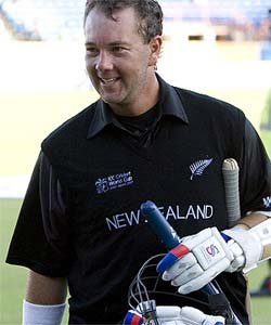 New Zealand Appoint Craig McMillan as Batting Coach for West Indies Tour
