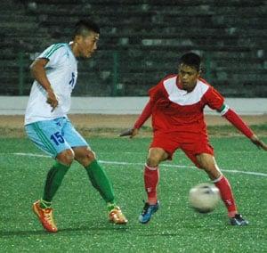 Dr T Ao Football Tournament: Meghalaya rout Nagaland, Arunachal stun Assam