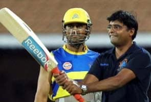 N. Srinivasan made Gurunath Meiyappan Chennai Super Kings team boss, reveals Mike Hussey in book