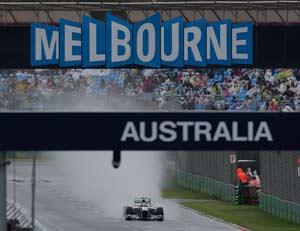 Drivers, teams support F1 qualifying postponement