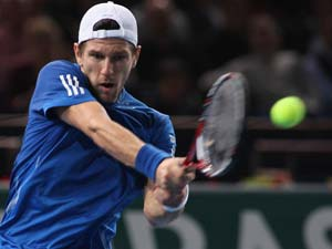 Melzer, Haase advance at Zagreb Indoors