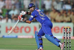 Rajasthan Royals vs Kolkata Kolkata Knight Riders: Statistical highlights