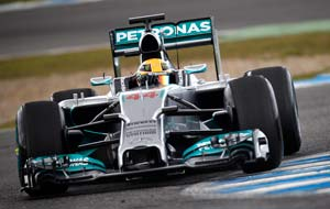 Double points finale up for debate: Mercedes chief