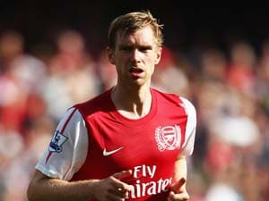 Stoke test will prove Mertesacker worth: Wenger