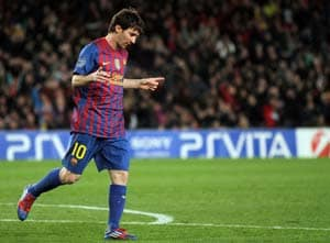 Barcelona give stricken Vilanova winning boost