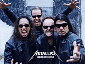 Metallica to welcome India's first Grand Prix