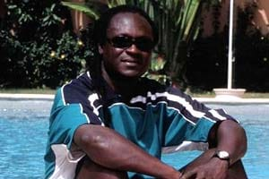 Ex-Senegal and Metz striker Jules Francois Bocande dies at 53