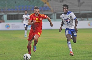 Federation Cup: Churchill Brothers, Dempo begin campaign with a win; Pune draw with Eagles FC