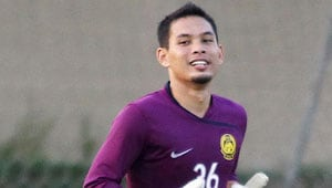 Malaysia goalkeeper cleared of match-fixing charges