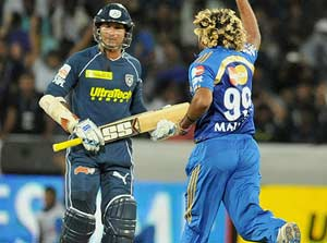 IPL 5: Setbacks aside, Mumbai and Deccan will hunt for points