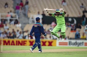 India vs Pakistan: Magical moments from an unparalleled rivalry
