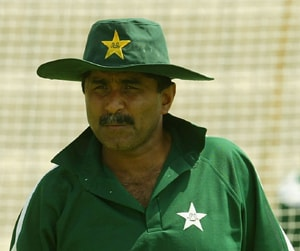Miandad asked to guide Pakistan's U-19 team