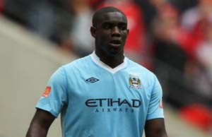 Manchester United fear Manchester City: Richards